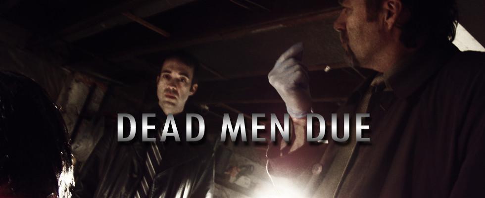 Dead Men Due
