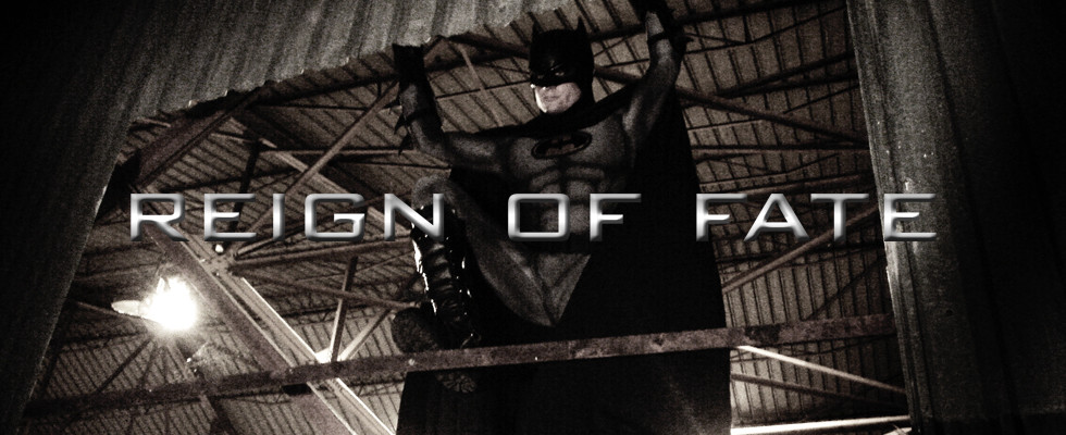 Reign of Fate
