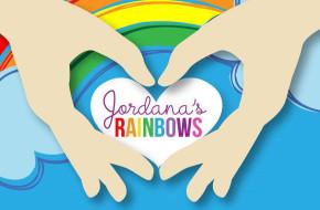 Jordana's Rainbows