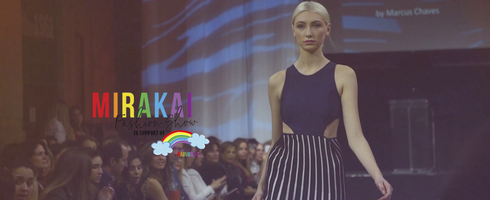Mirakai Fashion Show 2018