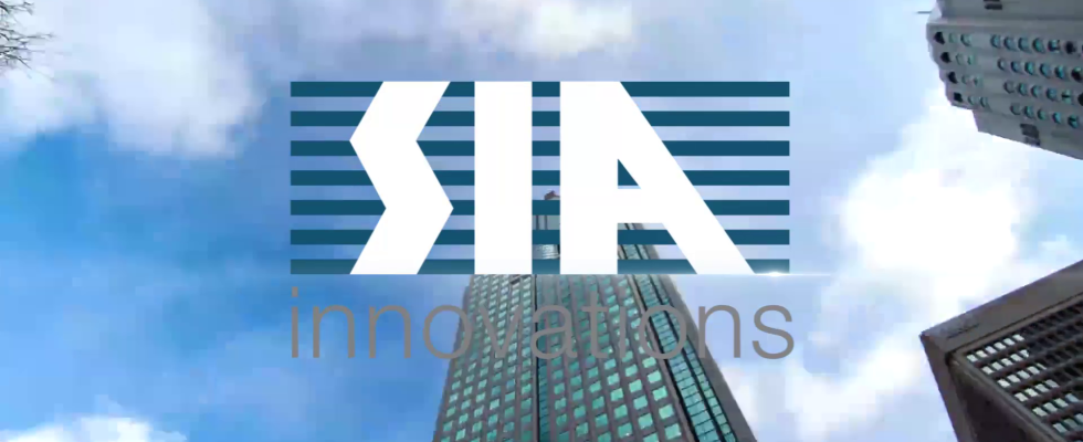 SIA Innovations