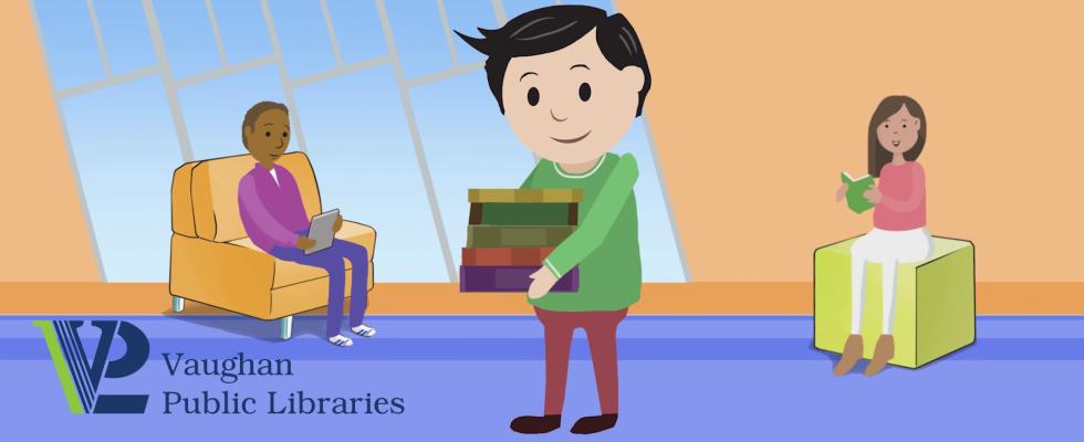 Vaughan Public Libraries